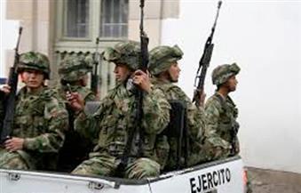 كولومبيا تشدد الرقابة على حدودها على خلفية الأزمة في فنزويلا