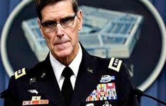 قائد القيادة المركزية الأمريكية: مصر تلعب دورًا هامًا في مكافحة الإرهاب