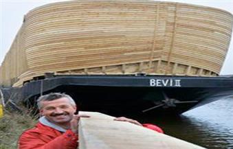 """""""سفينة نوح النباتية""""..هل تنقذ البشرعند انقراض الزراعة؟"""
