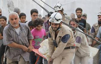 """مقتل خمسة من """"الخوذ البيضاء"""" بهجوم على مركزهم في شمال سوريا"""