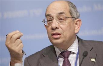 26 إبريل.. الحكم على وزير المالية الأسبق في قضية «كوبونات الغاز»