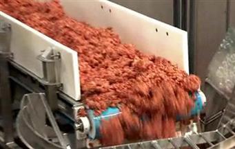 ضبط مصنع غير مرخص لإنتاج وتصنيع منتجات اللحوم بقنا