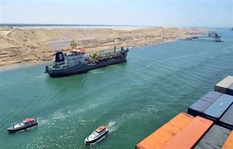 السفير الأمريكي بالقاهرة: قناة السويس ممر مائي حيوي ومهم للاقتصاد العالمي والأمن الإقليمي والدولي