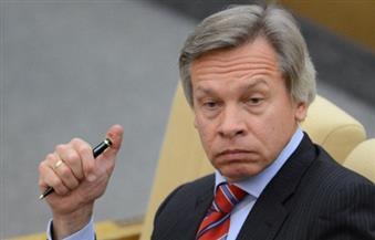 مسئول روسي: على المندوبة الأمريكية لدى الأمم المتحدة التحدث عن داعش وليس القرم
