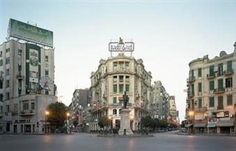 حى غرب القاهرة: تركيب 550 كشاف ليد بشوارع طلعت حرب وشامبليون وقصر النيل