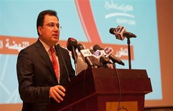 شريف فؤاد: مدينة زويل تتصدر الجامعات المصرية في النشر الدولي.. وحجم الانتماء الذي تعلمناه منه يدعو للفخر
