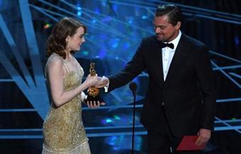 """داميان تشازل تفوز بجائزة أوسكار أفضل مخرج عن فيلم """"لا لا لاند"""""""