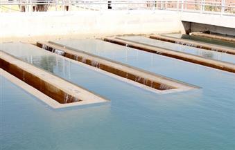 """""""مياه سوهاج"""": الصرف الصحي يغطي 23% من مساحة المحافظة"""