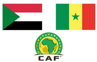 السنغال تتعادل مع السوادن 1-1 بكأس الأمم الإفريقية للشباب