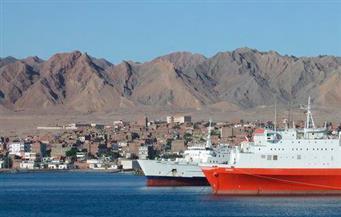 وفد يوناني صيني يبحث فرص الاستثمار بموانئ البحر الأحمر