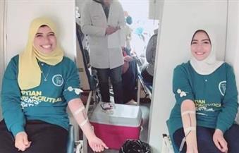 بالصور--خليك-بطل-وأنقذ-حياة-بشر-حملة-للتبرع-بالدم-دشنها-طلاب-اتحاد-صيدلة-طنطا