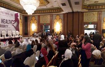 أحمد عماد: خطة إستراتيجية عربية موحدة لتعزيز صحة المرأة