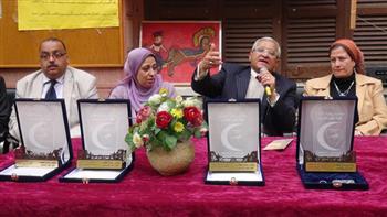 """افتتاح مهرجان الأنشطة الطلابية الأول بـ """"أسنان المنيا"""""""