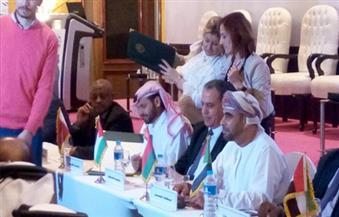 وزير الصحة: استقرار أي بلد يبدأ بالصحة.. واعتماد القاهرة 2017 عام المرأة العربية