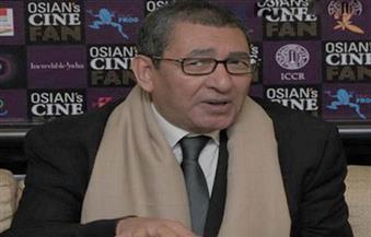 نقاد السينما يشيدون بالراحل سمير فريد في ندوة تكريمه