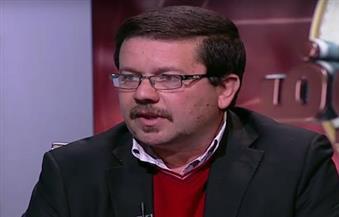 """سامح عيد لـ""""بوابة الأهرام"""": القبض على محمود عزت ضربة قاصمة لجماعة الإخوان الإرهابية"""