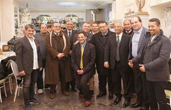 المصريون بإيطاليا يقترحون إنشاء صندوق لمساعدة الجالية في الحالات الاجتماعية
