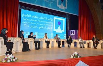بالصور..  وزير التنمية المحلية: الرئيس حريص على تقديم كل الدعم للشباب