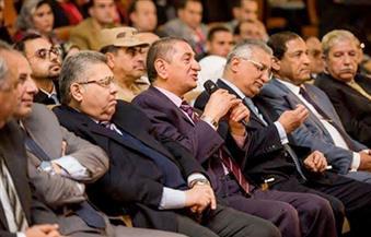 المشاركون في مؤتمر الشباب يطالبون برفع كفاءة المزارع السمكية في كفر الشيخ