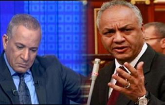 تأجيل دعوى إحالة بكري وموسى للتحقيق بنقابة الصحفيين لجلسة ٢٦ فبراير