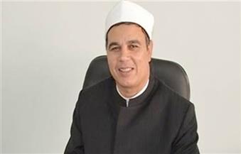 عبد المنعم فؤاد: قرار إغلاق الجامع الأزهر خوفا على نفوس المسلمين وليس بدعة | فيديو