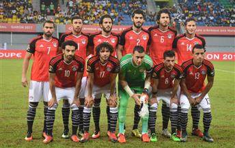 المجموعة الأولى.. مصر وحلم الفوز الأول.. وأوروجواي تسعى لإنجاز جديد بكأس العالم