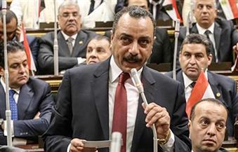 """الطماوي: جماعة """"محمد محمود"""" خارج إطار القانون.. سنتخذ إجراءات ضد النائب المنضم لساويرس"""
