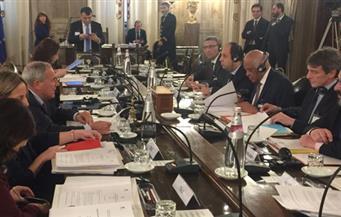 بحضور ممثل تركيا.. عبد العال يشارك في اجتماع المكتب التنفيذي للجمعية البرلمانية للاتحاد من أجل المتوسط