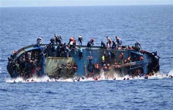 مخاوف من وفاة 250 مهاجرًا غرقًا قبالة الساحل الليبي