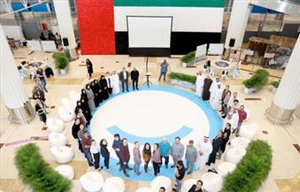 """40 مبدعًا تكنولوجيًا تستضيفه """"دبي الذكية"""" لاستكشاف حلول تعزّز مستوى السعادة بالمدينة"""