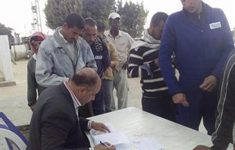 """شهادة """"أمان"""".. هدية الدولة المصرية للعمالة اليومية وغير المنتظمة"""
