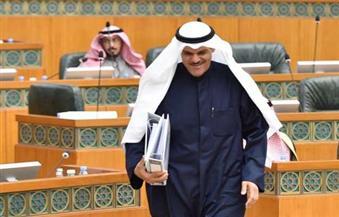 مجلس الوزراء الكويتي يقبل استقالة وزير الإعلام رسميًا