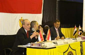 بالصور.. ندوة للجالية المصرية بالدوحة حول شروط التقدم لمكتب التنسيق للشهادة الثانوية
