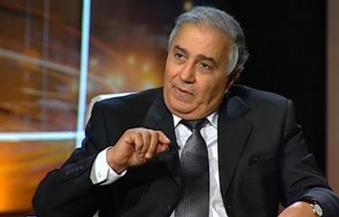 """""""فاروق جويدة"""" في أمسية شعرية بدار الأوبرا.. الأربعاء"""
