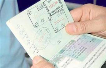 ضبط وكر لتزوير تأشيرات دخول اﻻتحاد الأوروبي وبعض الدول العربية