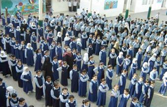التعليم: لا نية لتأجيل الدراسة بالمدارس والفصل الدراسي الثاني يبدأ السبت المقبل