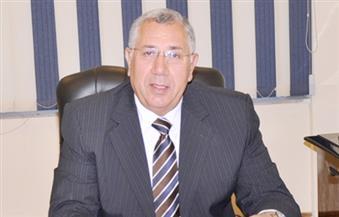 وزير الزراعة: لأول مرة لا تسجل مصر حالات حمى قلاعية بالماشية خلال العام الماضي