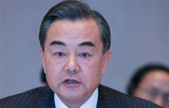وزير خارجية الصين يُؤكد ضرورة التعاون بين الصين وأمريكا وروسيا