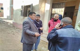 بالصور.. إحالة مديري وحدة بيطرية ومركز شباب و18 من العاملين بالصحة في كفر الزيات للتحقيق
