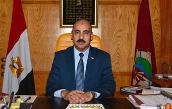 رئيس جامعة الفيوم: حداد ووقف أنشطة 3 أيام بسبب التفجيرالإرهابي
