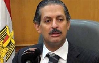 قنصل مصر بالرياض  يدعو المصريين المقيمين إلى تسجيل بصماتهم بالنظام الآلي