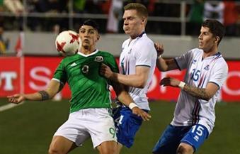 المكسيك توجه رسالة لترامب من خلال مباراة كرة قدم على الأراضي الأمريكية