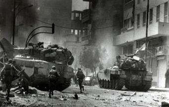 """سؤال الهوية في """"قيد الدرس"""" وجرائم الاجتياح الإسرائيلي للأرض اللبنانية"""