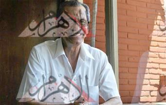 """الكاتب """"ديل بايي"""" لـ""""بوابة الأهرام"""": الخوف مُلهِم.. والشرق لا يعرف ثقافة أمريكا اللاتينية"""