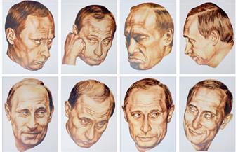 """من هو بوتين؟..أوجه عدة لرئيس روسيا وفرضيات لفك لغز """"البوتينولوجي"""""""
