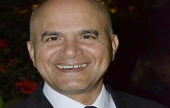 جمال زايدة رئيس مهرجان شرم الشيخ: السينما تعيد الحرية للمجتمعات