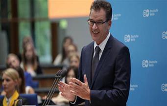 وزير التنمية الألماني يبدأ جولة إفريقية لدعم إصلاحات سياسية واقتصادية