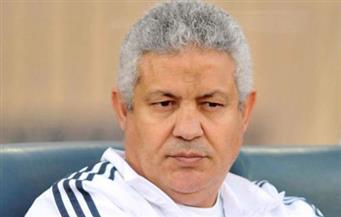 فى تصريح خاص لـ«بوابة الأهرام» محمد حلمي يرد على شوقي السعيد.. وهذا موقفه مع شيكابالا