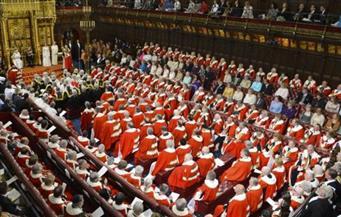 مجلس اللوردات البريطاني يوافق على مشروع قانون الخروج من الاتحاد الأوروبي