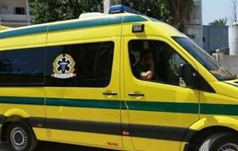 مخها خارج رأسها.. محافظ كفرالشيخ يقرر نقل طفلة رضيعة بسيارة مجهزة لإجراء عملية جراحية بالقاهرة